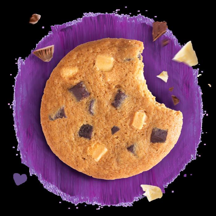 Nos cookies pleins de finesse - Michel et Augustin 41430