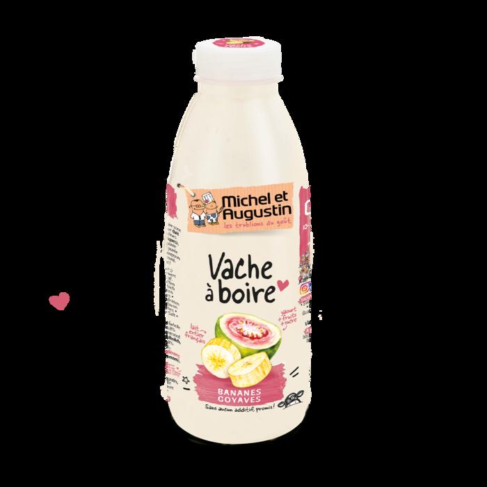 Nos incroyables vaches à boire - Michel et Augustin 67675